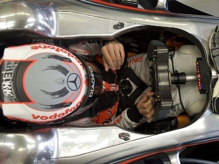 Gran carrera de Heikki Kovalainen