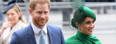 Duelo de estilo entre Meghan Markle y Kate Middleton en el último acto oficial de los Duques de Sussex