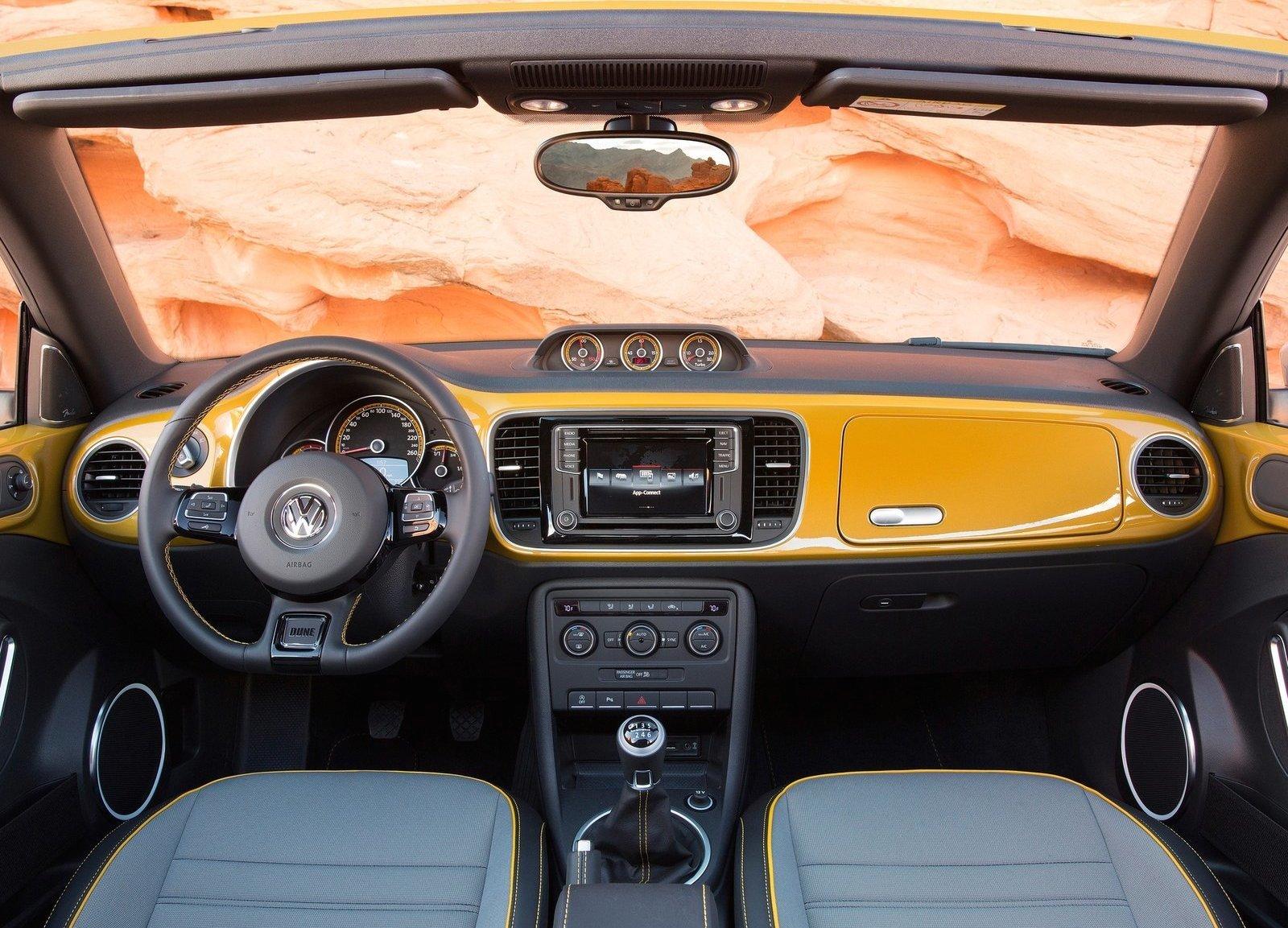 Foto de Volkswagen Beetle Dune (10/14)