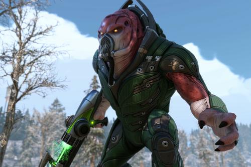 2K Games anunciará nuevo juego muy pronto y todas las miradas están sobre Firaxis Games, creadores de XCOM