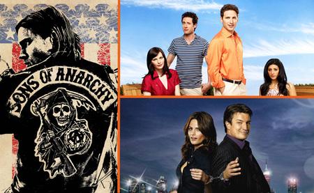Mediaset presenta su programación de verano: las series extranjeras su principal arma