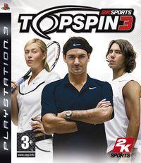 'Top Spin 3' ya tiene fecha para Europa