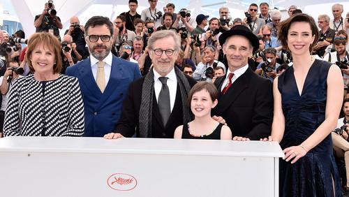 Hay más cine ahí fuera (del 9 al 15 de mayo): Cannes y cine español