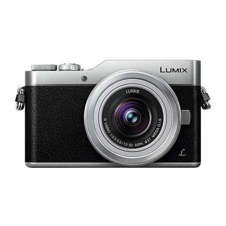 Panasonic Lumix Dc Gx800 3