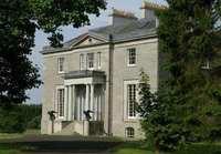 A la venta la mansión escocesa de Ashley Judd