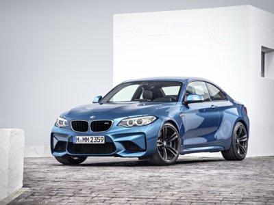 BMW M2 y X4 M40i debutarán en Detroit
