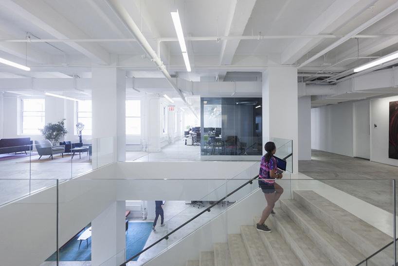 Foto de Las oficinas de Red Bull en Nueva York (5/9)