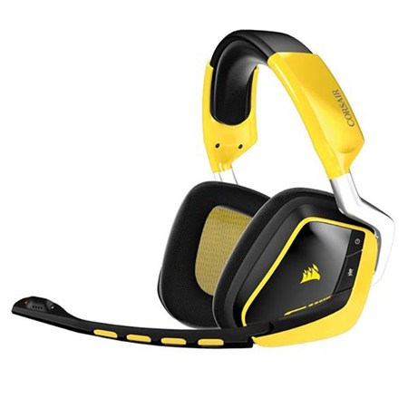 Corsair Yellowjacket 3