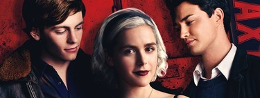 'The chilling adventures of Sabrina - Part 2' breaks the formula by opening a promising way for the series of Netflix