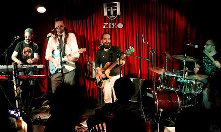 zinco jazz club