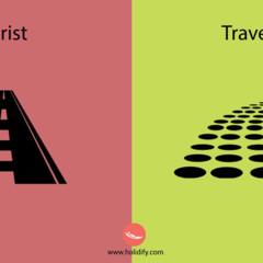 Foto 1 de 10 de la galería turista-vs-viajero en Trendencias Lifestyle