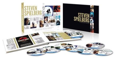 Spielberg Pack