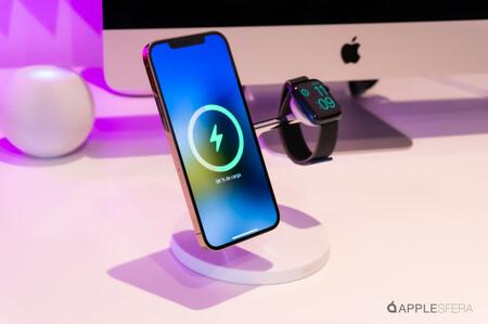 Belkin Boost Charge Pro Analisis Applesfera 13