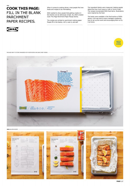 Ikea Cook This Page 3