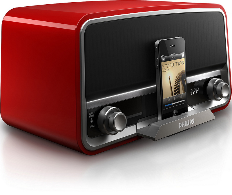 Foto de Philips Original Radio (3/4)