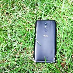 Foto 33 de 33 de la galería diseno-wiko-u-pulse en Xataka Android