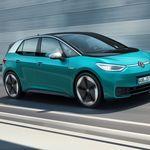 Volkswagen ID.3 2020, el primer eléctrico de la marca llegará en el 2020, y será casi tan accesible como un LEAF