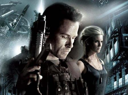 'MS1: Máxima Seguridad', 2079: Rescate en la Fortaleza Infernal