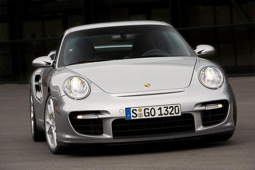 Foto de Porsche 911 (997) GT2 (22/32)