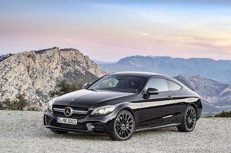 Motor 1.5 y sistemas mild hybrid para los Mercedes-Benz Clase C Coupé y Clase C Cabrio 2018