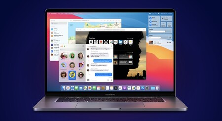 Las actualizaciones de macOS Big Sur ya no pueden descargarse en forma de instalador desde la web