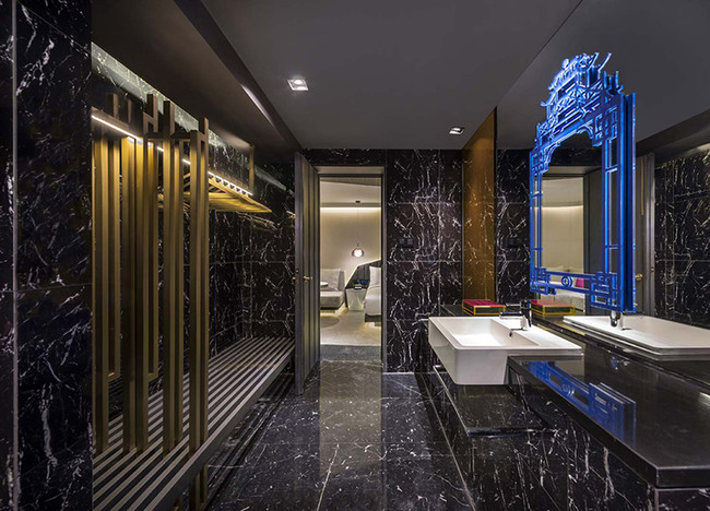 Vue Hotel Houhai Beijing 20