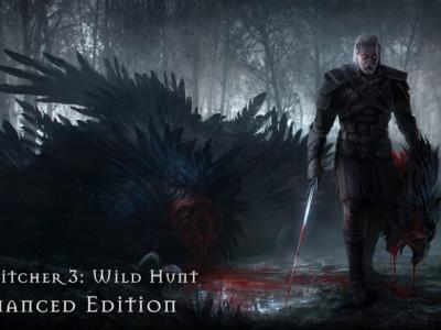 Este mod para The Witcher 3 promete convertir Dark Souls en un paseo de rosas
