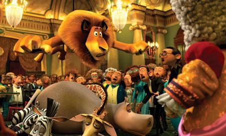 Taquilla USA: La animación gana a Ridley Scott