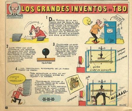 Inventos TBO