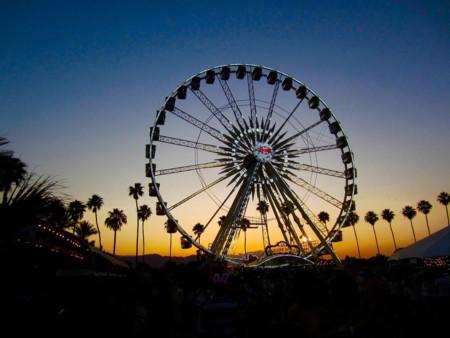 Los looks de Coachella: las celebridades que conquistan con su estilo bajo el sol