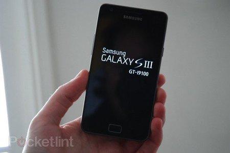 ¿Samsung Galaxy SIII en febrero?