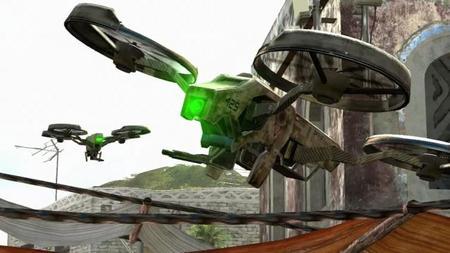 'Call of Duty: Black Ops II' muestra su modo historia en un vídeo con gameplay [E3 2012]