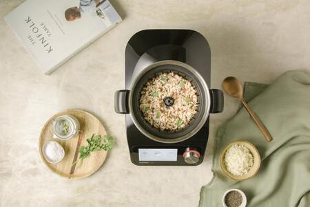 Cómo aprovechar el robot de cocina para preparar ensaladas de lo más variadas