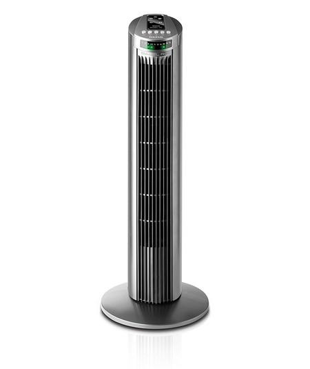 Adiós a la ola de calor con el ventilador de torre Taurus Alpatec Babel RC con control remoto: sólo 49 euros en Amazon