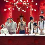 'El Xef', pasión por la cocina (televisada)
