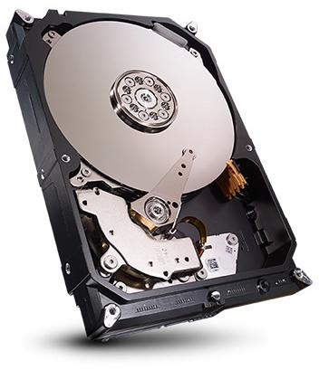 Seagate también tiene discos duros especiales para NAS