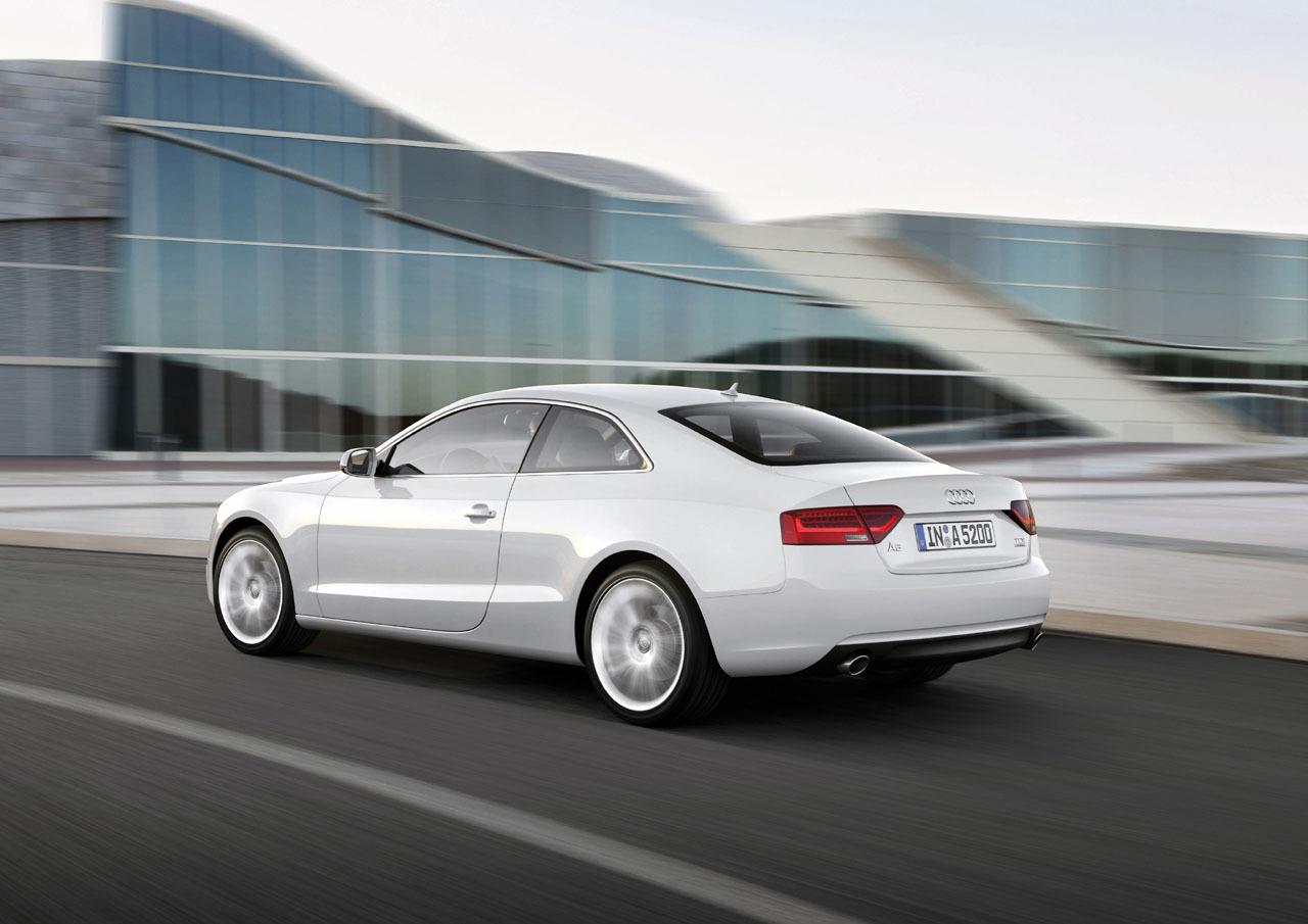 Foto de Audi A5 y S5 2012 (49/49)