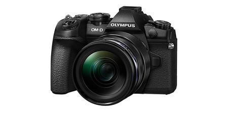 Olympus Om D E M1 Mark Ii