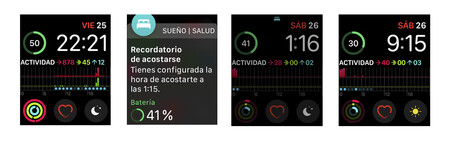 Apple Watch Se Analisis Pruebas Bateria 1 Y 2