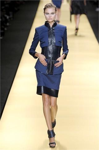 Foto de Karl Lagerfeld en la Semana de la Moda de París Primavera-Verano 2009 (15/32)