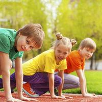 Los alumnos andaluces tendrán una hora de educación física antes de comenzar las clases, para prevenir la obesidad infantil