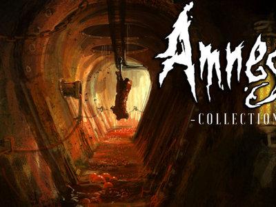 Amnesia llega a PS4 por partida triple con Amnesia: Collection