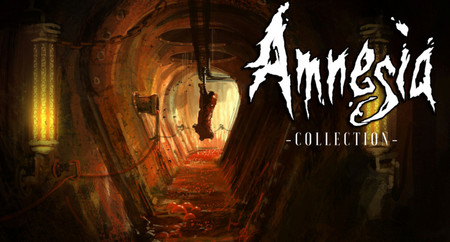 Amnesia llega a PS4 por partida triple con Amnesia: Collection