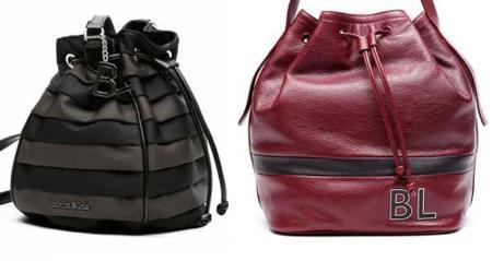 Colección de bolsos Bimba&Lola, otoño-invierno 2009/2010