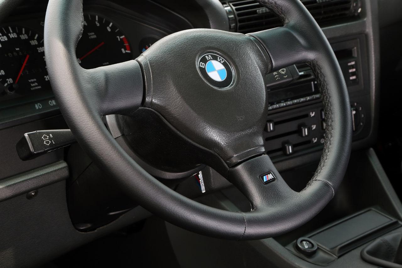 Foto de BMW M3 30 Aniversario (71/80)