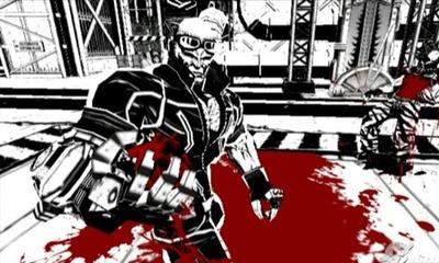Pese al hype, tanto 'MadWorld' como 'House of the Dead: Overkill' no han vendido mucho