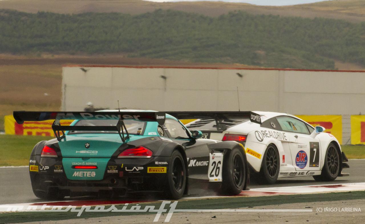 Foto de FIA GT Navarra (131/136)