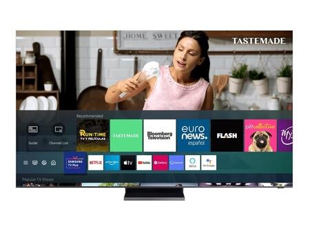 Samsung TV Plus llega a México: la plataforma de streaming gratis para las smart TVs de la compañía inicia con 21 canales