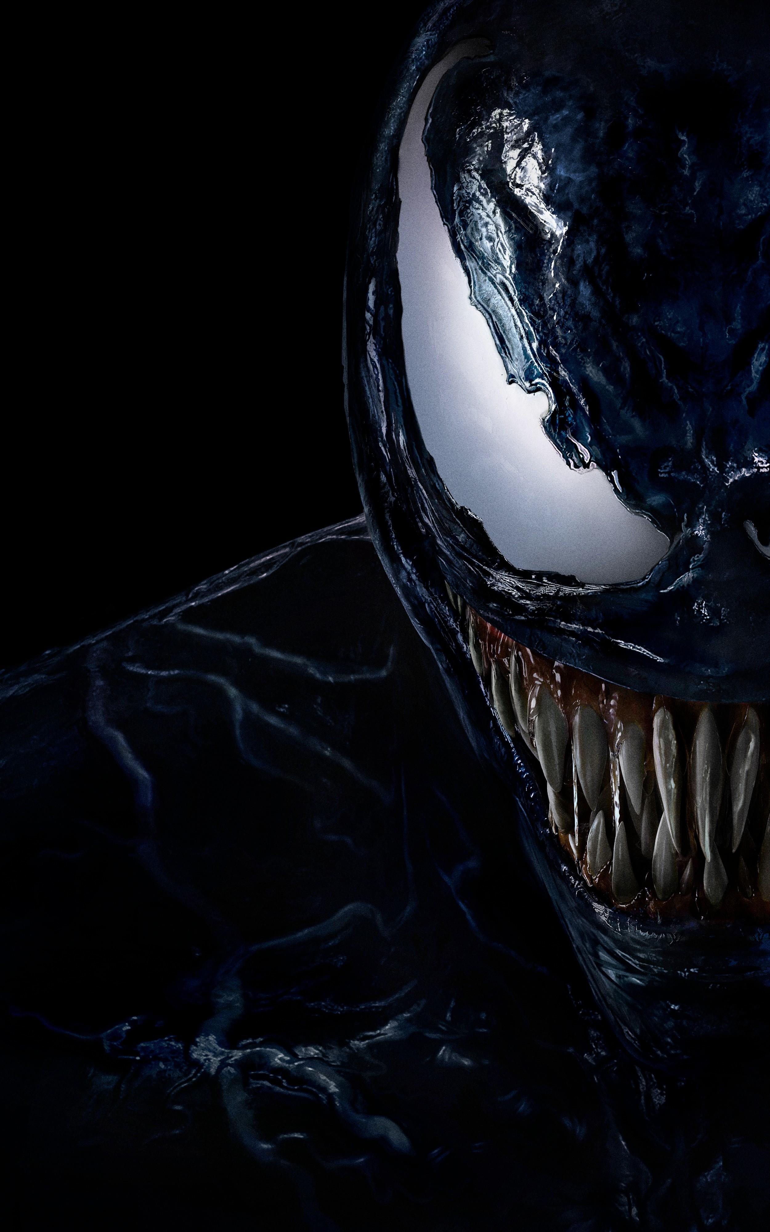Foto de Fondos de pantalla de Venom (1/11)