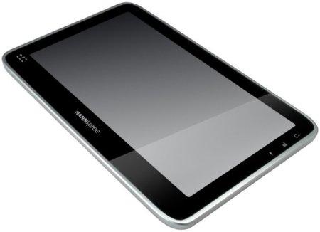 HannsPad se une a la fiebre por los tablets Android